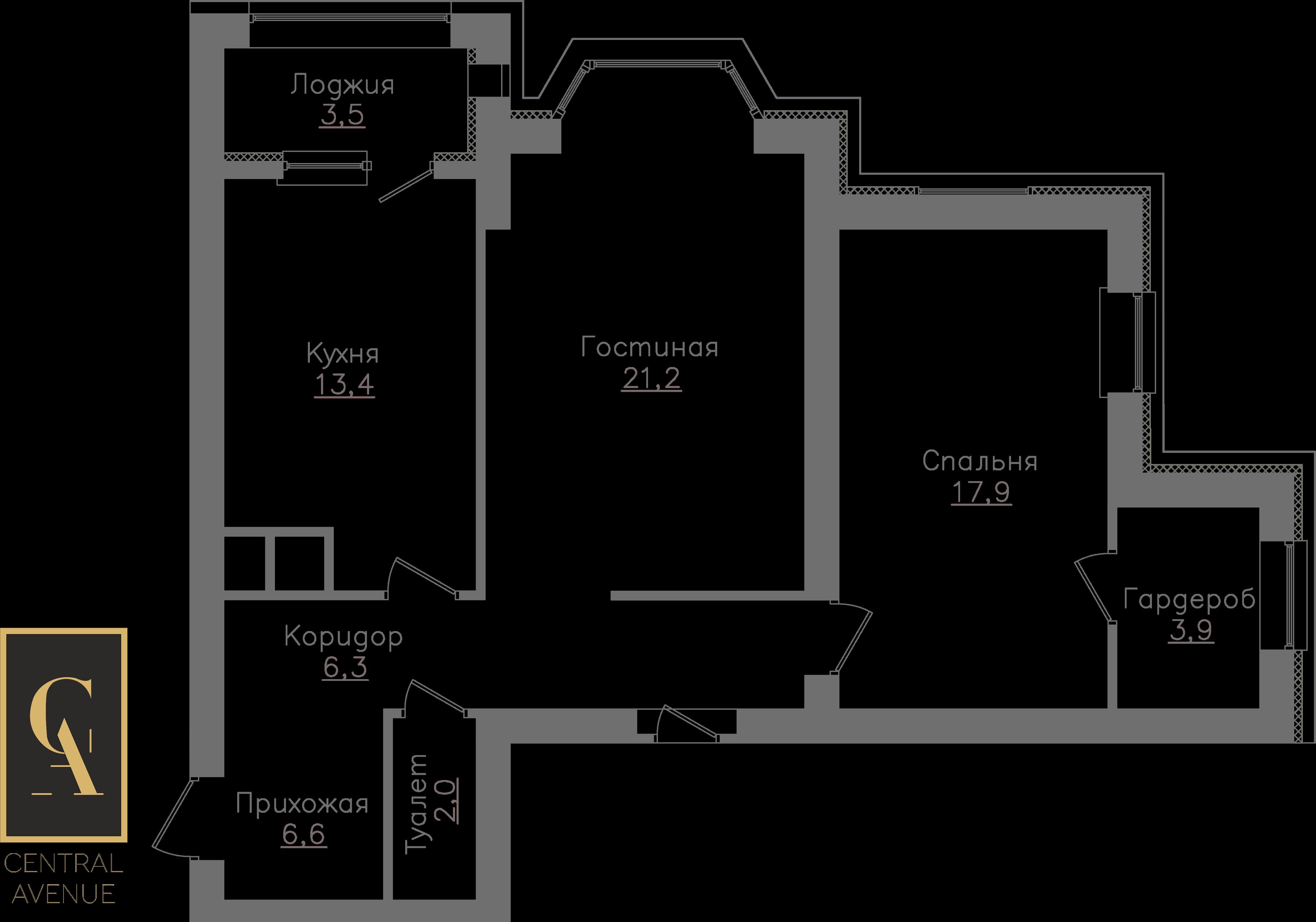 Квартира 15 б