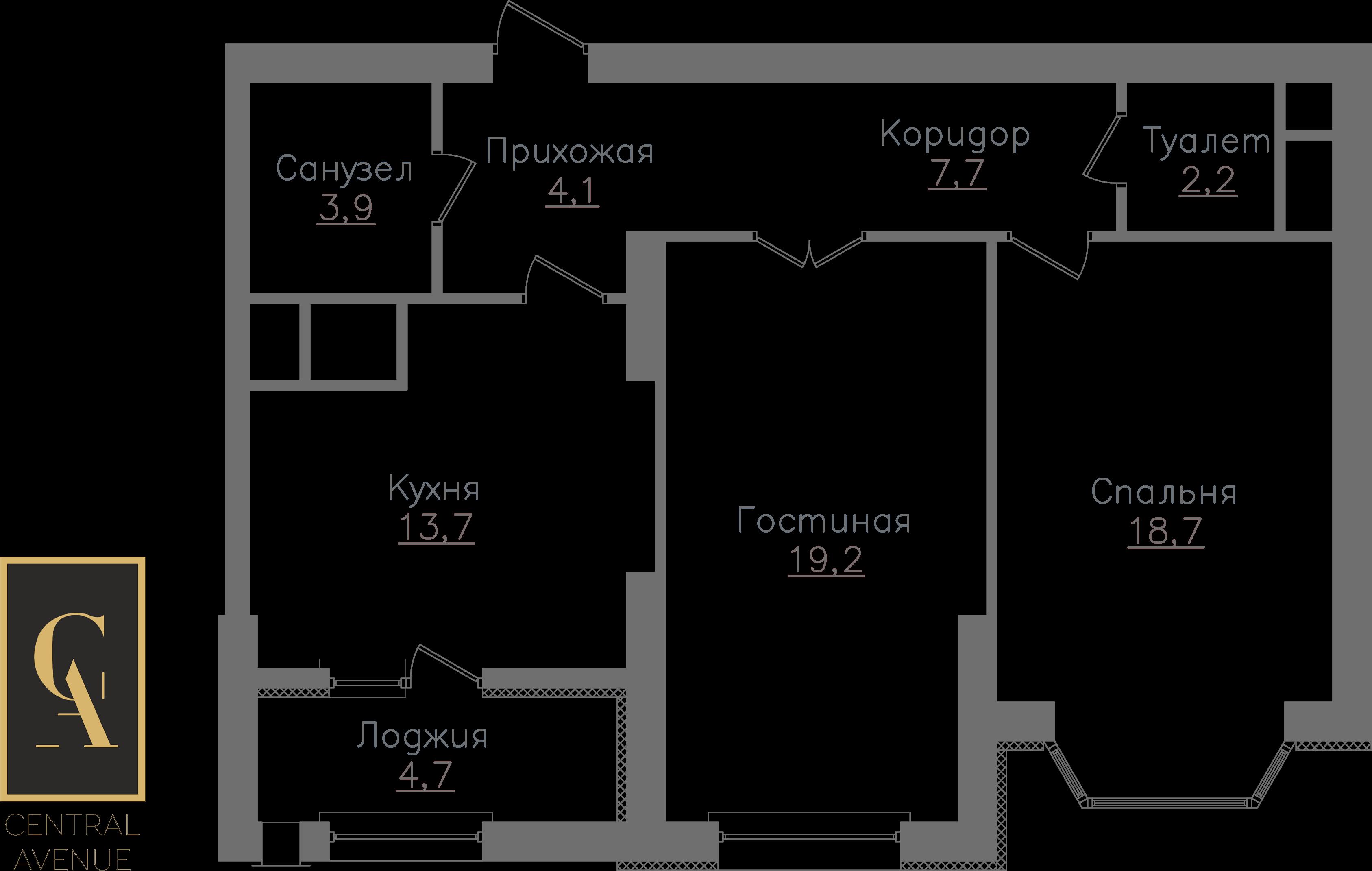 Пәтер 152